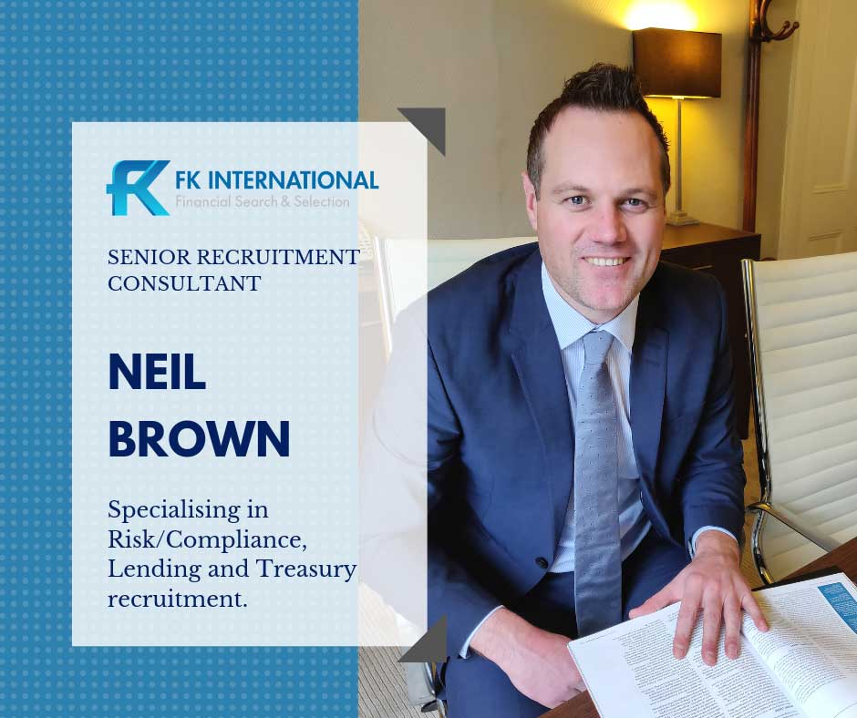 Spring Opportunities with Senior Consultant Neil Brown