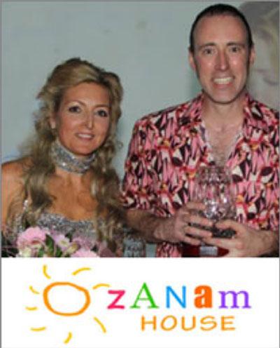 Ozanam House Resource Centre